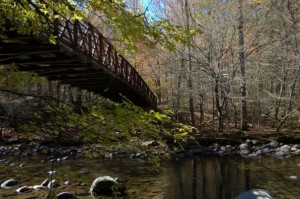 Gatlinburg Trail - Gatlinburg, Tennessee